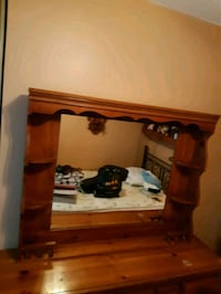 Dresser top section only Barrie, L4N 7K3