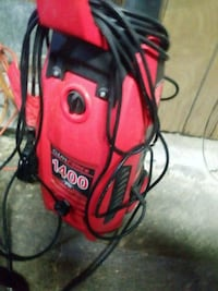 red and black corded power tool Dallas, 75228