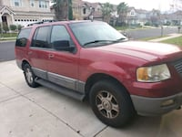 2005 Ford Expedition XLT 4x4 5.4L Brentwood