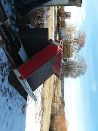 Mid 70s full-size Ford truck bed Prineville, 97754