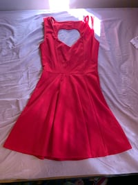Red dress Vaughan, L6A 1S1