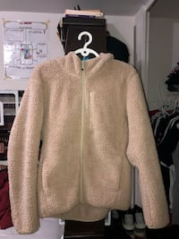 SMALL FLEECE HOODIE ONLY USED ONCE  Toronto, M6A 2J3