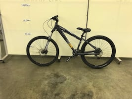 Norco Wolverine 2010
