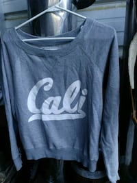 gray and white Nike pullover hoodie Salem, 97306