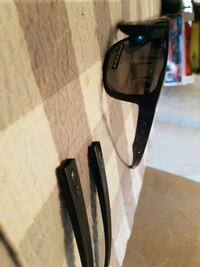 Oakley sunglasses with changeable frames