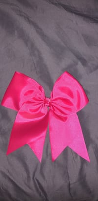 pair of pink bow accent bow accent shoes Tucson, 85711