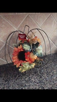 Brand new Fall Halloween Thanksgiving decoration  Slidell, 70458