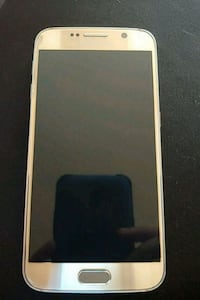 Samsung galaxy s6 gold Victorville, 92395