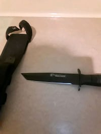 Smith&Wesson tactical knife  Toronto, M5A 2S5