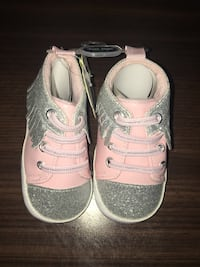 Baby girl shoes very cute Houston, 77009