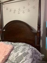 Bombay Company Herning 4 poster canopy bed Vaughan, L4L 1X3