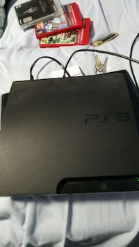 Ps3 (plus 3 games and controller ????)  Silver Spring, 20906