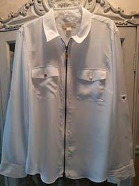 Michael Kors XL Ladies Blouse.