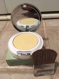 Clinique Pressed Powder Howell Township