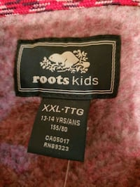 Roots track suit - kids - brand new  Pickering, L1V 6W3