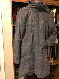 Ladies parka size small