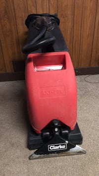 red and black vacuum cleaner Griffith, 46319