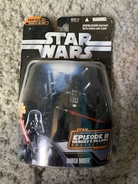 Star Wars collectible  Eastvale, 92880