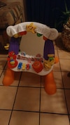 Fisher price play set.  Works great.