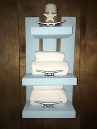 Custom Made Towel Shelves or use shelves for whatever you desire Clearwater, 33764