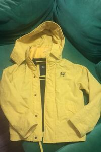 Abercrombie Hooded Jacket for Boys(S) Toronto, M4P 1Y5