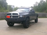 dodge  - ram - 2005 Warren