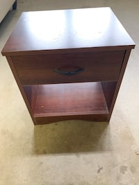 Night stand. Side table
