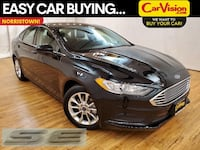 Ford Fusion 2017 Norristown