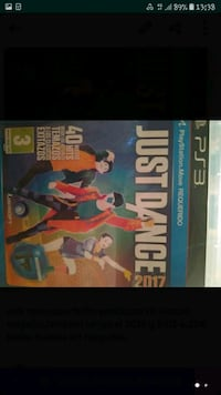 just dance play station 3 Valencia, 46001