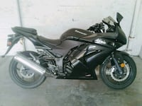 black and gray sports bike San Leandro, 94577