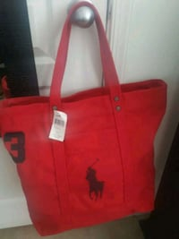 LARGE MENS/WOMAN'S TOTE Alexandria, 22312