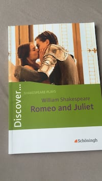 Romeo and Juliet Langen, 63225
