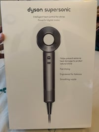 New dyson supersonic hair dryer 1200w Annandale, 22003