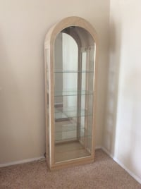 Curio cabinet/ Display case