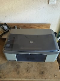 Hp printer/scanner/copier for sale. Great condition Stockton, 95219