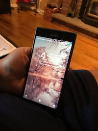 Sony Xperia phone Provider is Rogers New Tecumseth