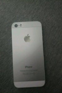 iphone 5s Silver 16gb Lawrenceville, 30044