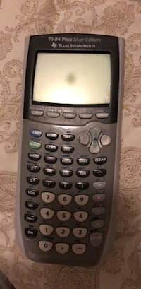 Calculator TI-84 plus Fort Collins, 80521