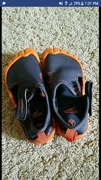 Water Shoes Charter Township of Clinton, 48038