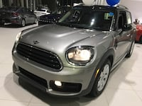 2019 Mini Countryman All 4 Calgary