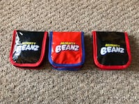 3 Pouches of Mighty Beanz and 42 Beanz Baltimore, 21236
