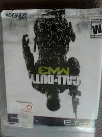 Call Of Duty Mw3 Ps3 Reading