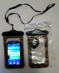 Mobile waterproof case Toronto, M1M 1R1