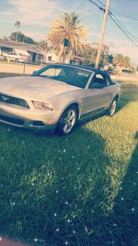 Ford - Mustang - 2010 760 mi