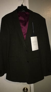 Tommy hilfiger brown blazer new with tags Oxon Hill, 20745