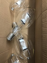 MH400/U metal halide bulbs Pointe-Claire, H9R 5W5