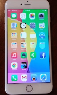 iPhone 6s Plus perfect condition Clarksville, 37040