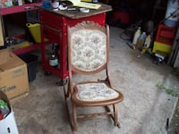 ROCKING CHAIR FOLDING Langley