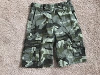 Old Navy Boys Shorts with Adjustable Waist, Size 12, Excellent Condition Manassas, 20112