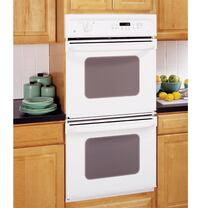 "GE 27"" Built-In Double Wall Oven 方塔纳"